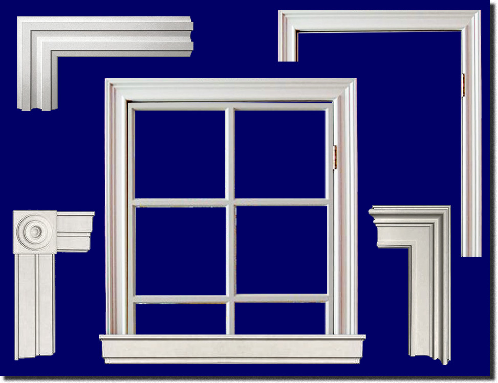 Window & Door Casing
